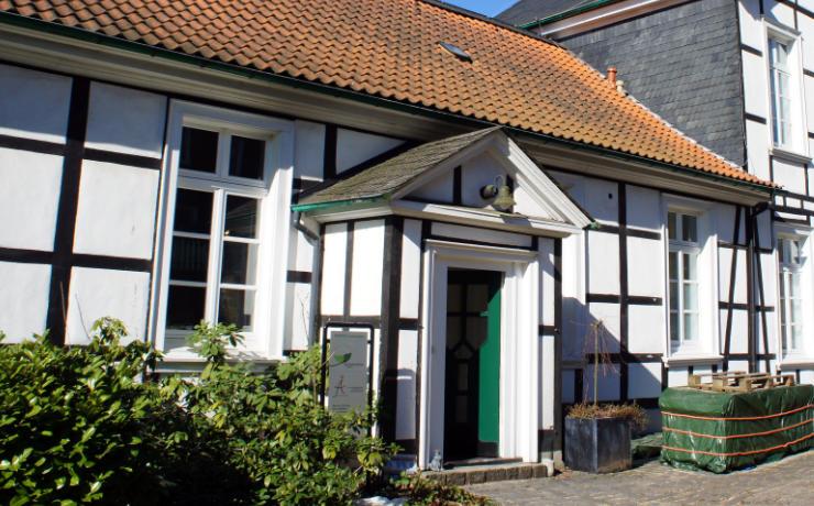 Naturheilkundehaus